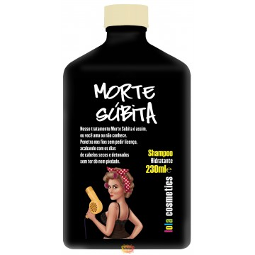 Shampo Morte súbita 250ml '' Lola Cosmetics''