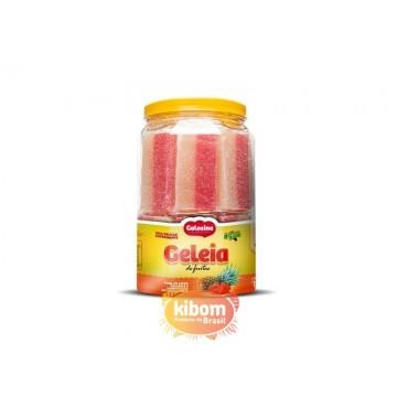 Geleia de Frutas ''Gulosina''1.3kg