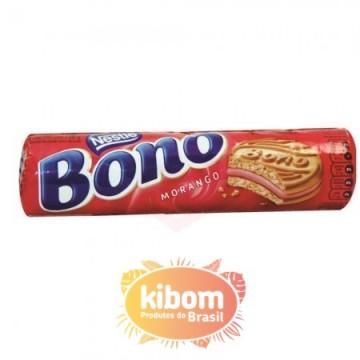 Bolacha Bono Morango