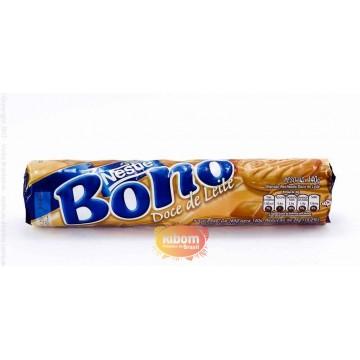 Bolacha Bono Doce de Leite