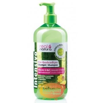 Shampoo Pro-quebradiços...