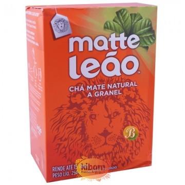 "Té Matte Leao ""granel"" 250 grs"