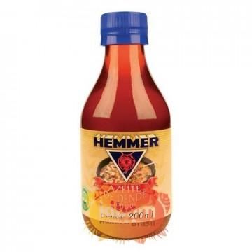 Azeite de Dende Hemmer