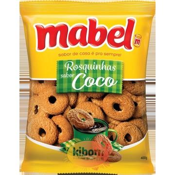 Rosquinha Mabel Coco