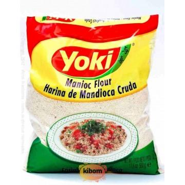 Farinha Branca Yoki