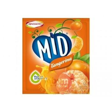 "Zumo en polvo Mandarina ""Mid"""