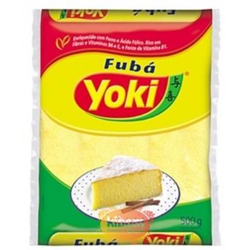 Fuba Yoki