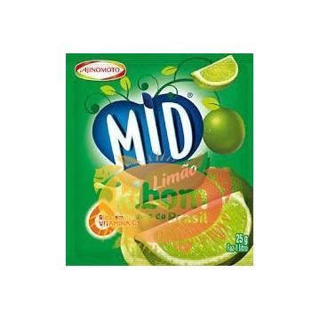 "Zumo en polvo Limón ""Mid"""