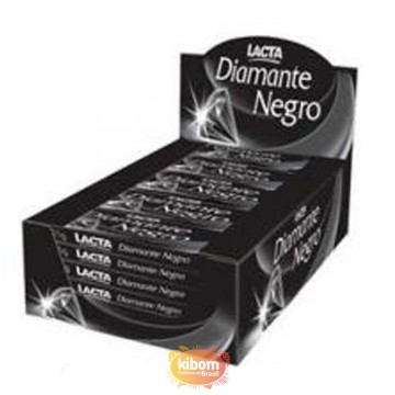 Diamante Negro 400g