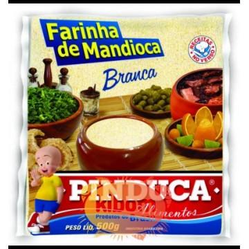 """Harina Blanca """"Pinduca"""""""
