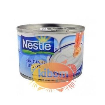 Crema de Leche Nestle