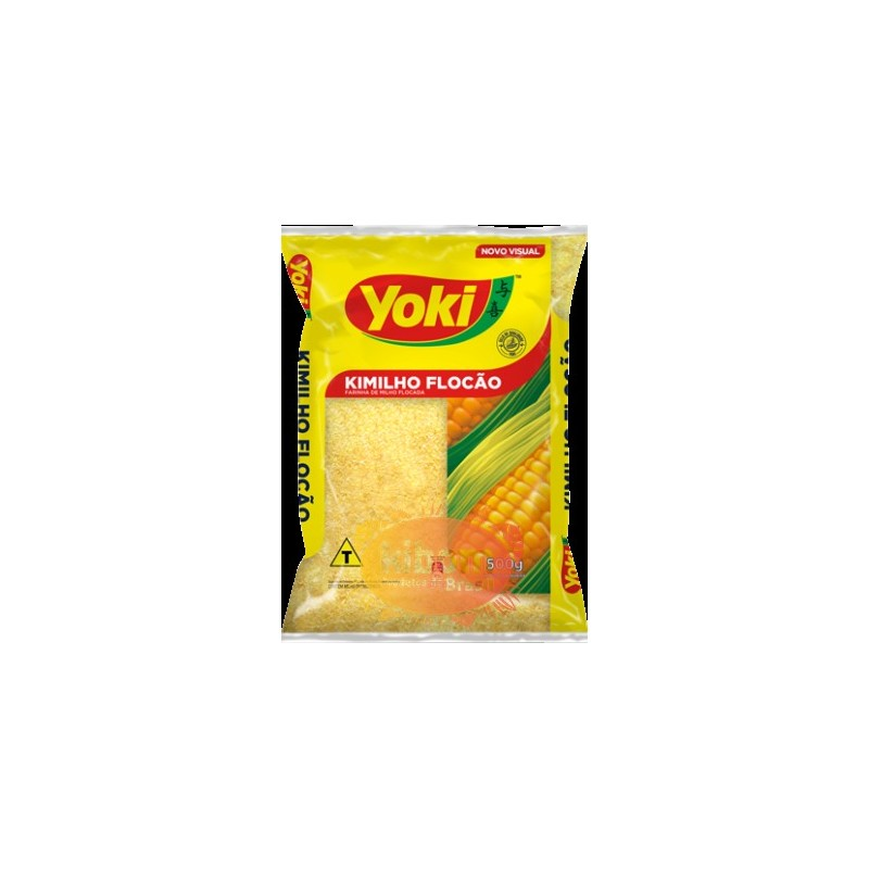 Flocao Yoki 500g