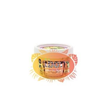Bemdita ghee Abacaxi e Manteiga de Bacuri 100g ''Lola Cosmetics''