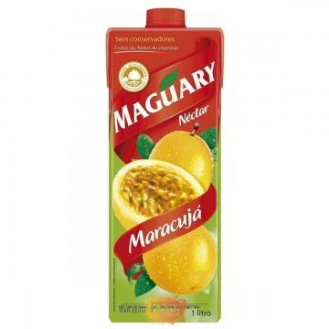 Suco de Maracujá Maguary 1l