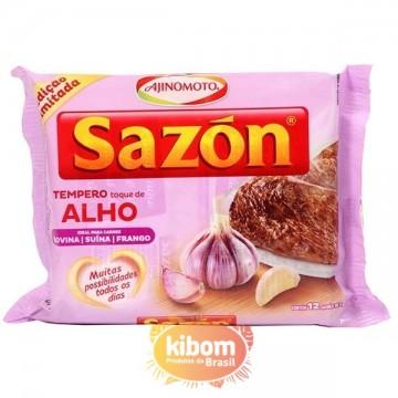 Sazon Aliño Ajo