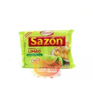Sazon Limao