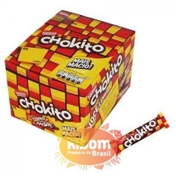 """Caixa de Chokito """"Nestlé"""" 960g"""