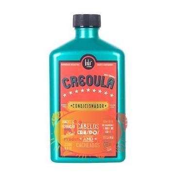 """Condicionador Creoula """"Lola"""" 250g."""