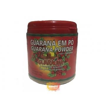 Guaraná en polvo Guaraúna 50 g