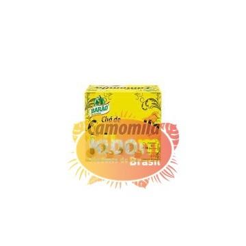 "Chá de Camomila ""Barao"" 10g"