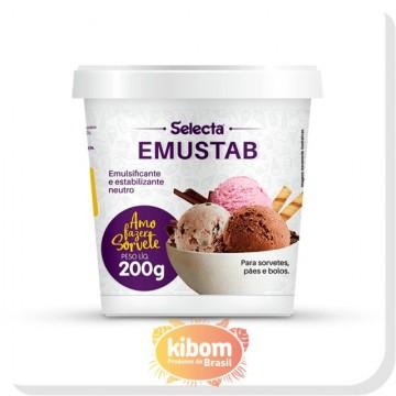 Emustab Emulsificante Selecta