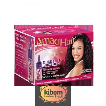 """Kit Relaxamento AmaciHair """"Embelleze"""""""