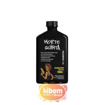 Acondicionador Morte Súbita 250ml ''Lola Cosmetics''