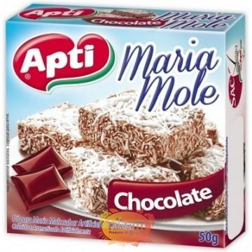 """Maria Mole sabor Chocolate """"Apti"""""""
