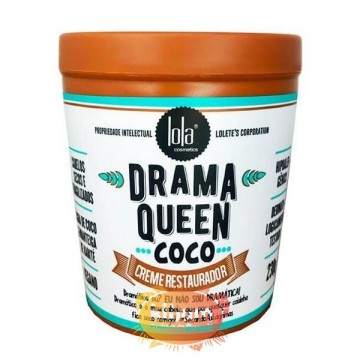 "Máscara Drama Queen Coco ""Lola"" 230g"