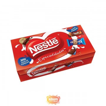 Caixa Bombom Nestle