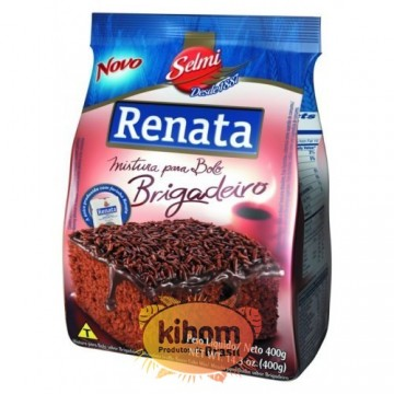 Mezcla Bizcocho Chocolate...