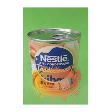 """Leite Condensado """"Nestlé"""" 370g"""