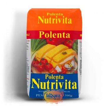 Polenta Nutrivita 500g
