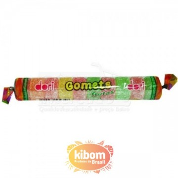 Bala de Goma Gomets 32g