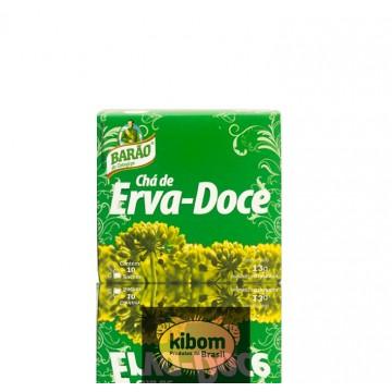 Chá de Erva Doce Barao 13g