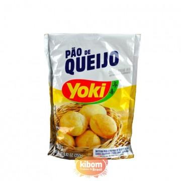Mistura Pan de Queso Yoki