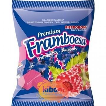 "Bala Framboesa ""Pietrobon"" Premium 480g"
