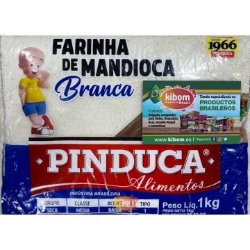 """Harina  Yuca Cruda1 kilo """"..."""