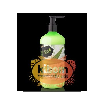 Condicionador Aloe Vera Real Natura 500ml