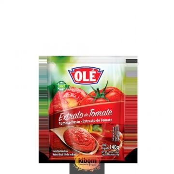 Extrato de Tomate Olé 140g