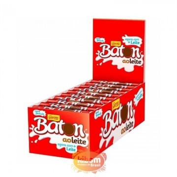 Chocolate Baton ao Leite 480g