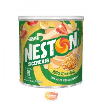 Neston 3 Cereais