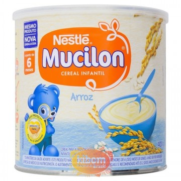 "Mucilon "" Arroz """