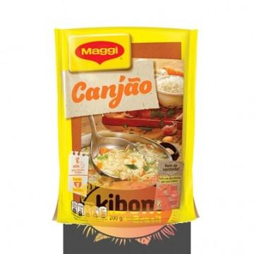 """Sopao """"Maggi"""" sabor Canjao 200g"""