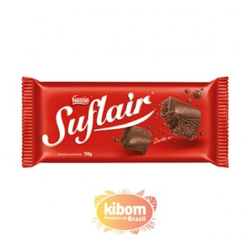 "Chocolate Suflair ""Nestle"" 100g"
