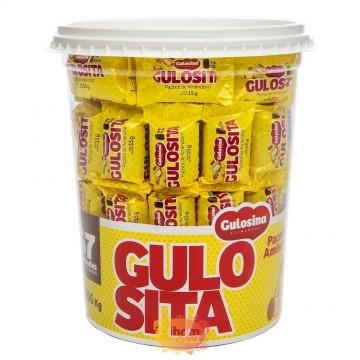 Paçoca Rolha Gulosina 1.005kg