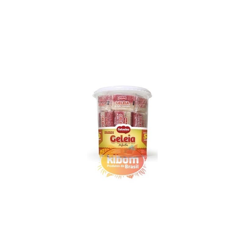 Geleia de Frutas Gulosina 1.1kg