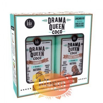 "Pack Drama Queen Coco ""Lola"""