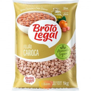 "Frijol Marron ""Broto Legal""..."
