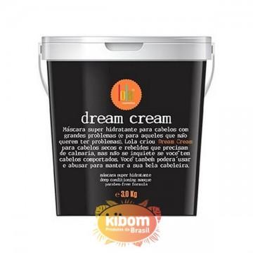 """Máscara Dream Cream """"Lola"""" 3kg"""